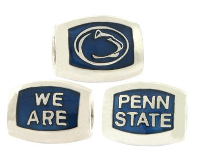 We Are Penn State Bead