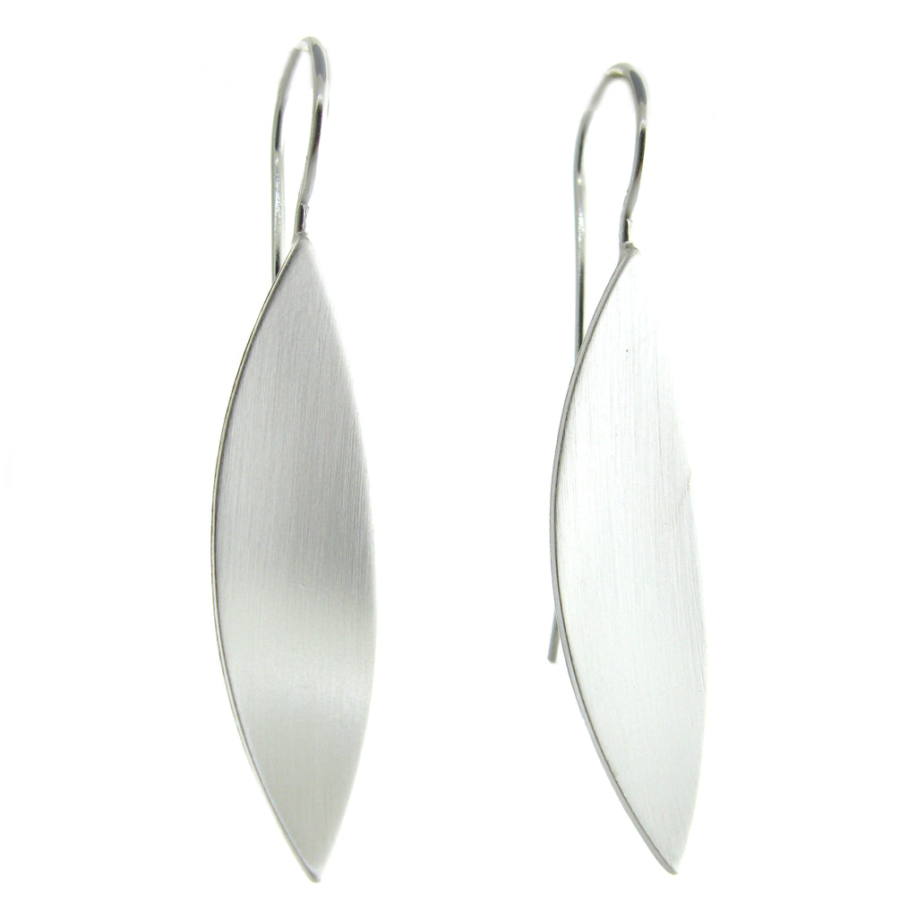 """Leaf"" Earring by Kelim"