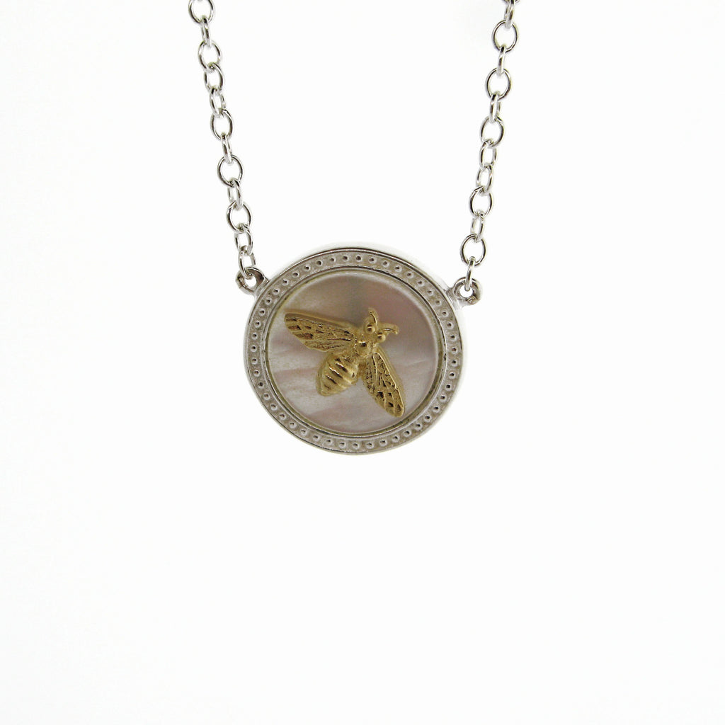 "Bee ""Dream"" Necklace"