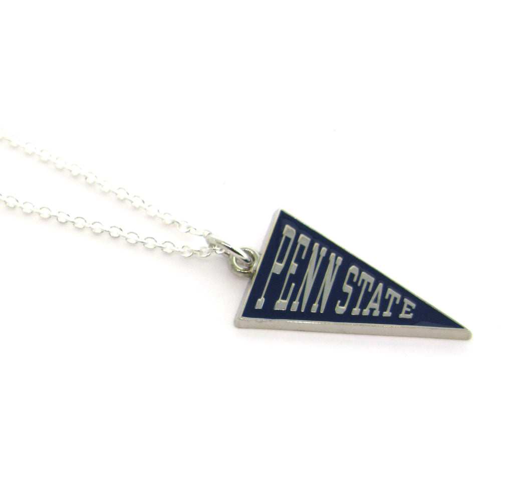 Penn State Pennant Necklace