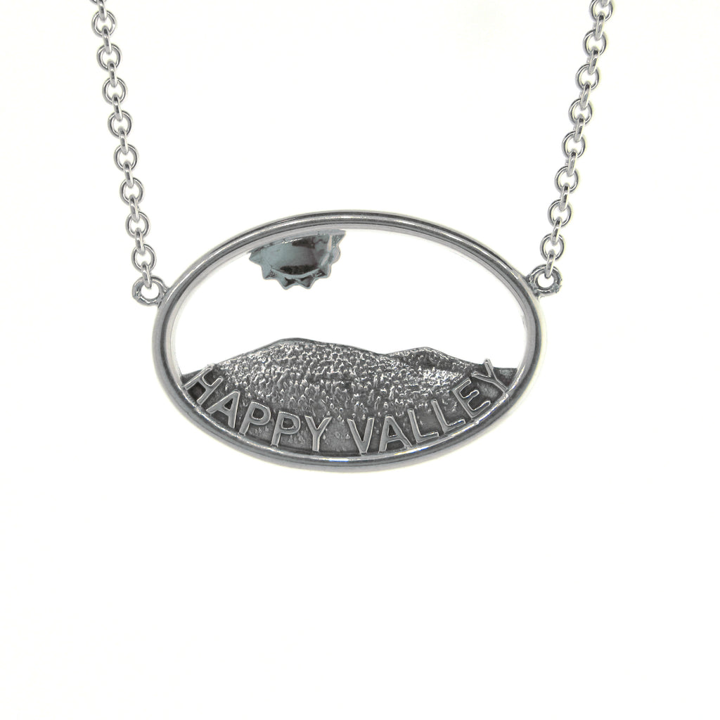 Happy Valley Necklace