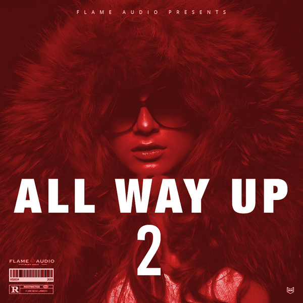 All Way Up 2 - studiotrapsounds
