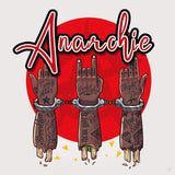 Anarchie - studiotrapsounds