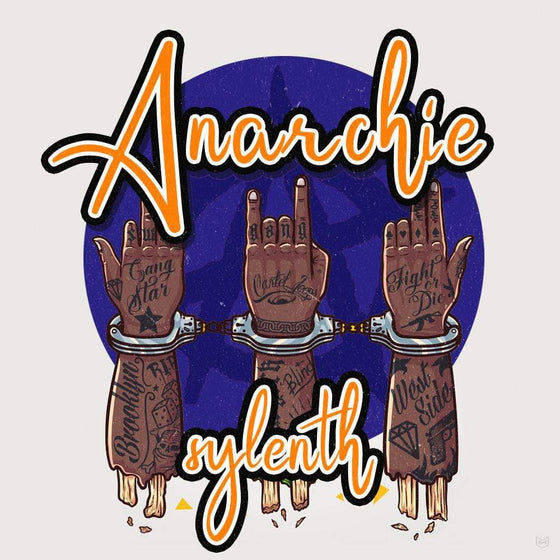 Anarchie (Sylenth Bank) - studiotrapsounds