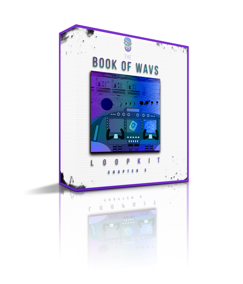 The Book of Wavs: Chapter 3 - studiotrapsounds