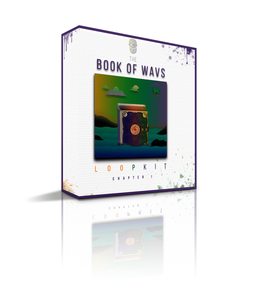 The Book of Wavs: Chapter 1 - studiotrapsounds