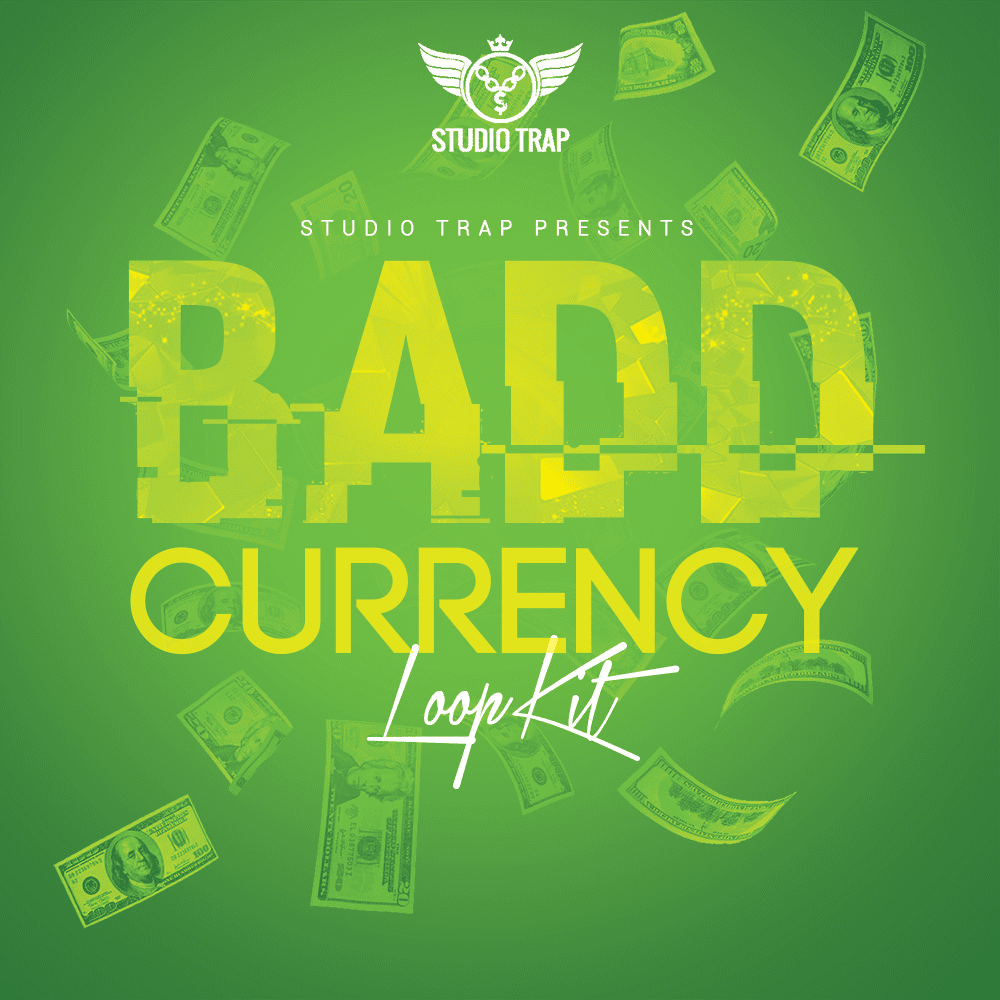 Badd Currency - studiotrapsounds (2228884340809)