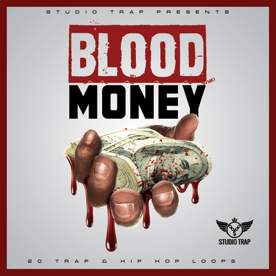 BLOOD MONEY - studiotrapsounds