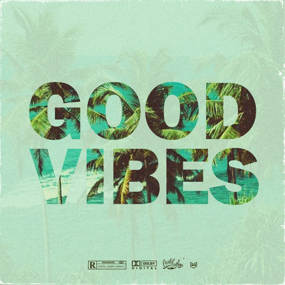 GOOD VIBES - studiotrapsounds (4544253722705)