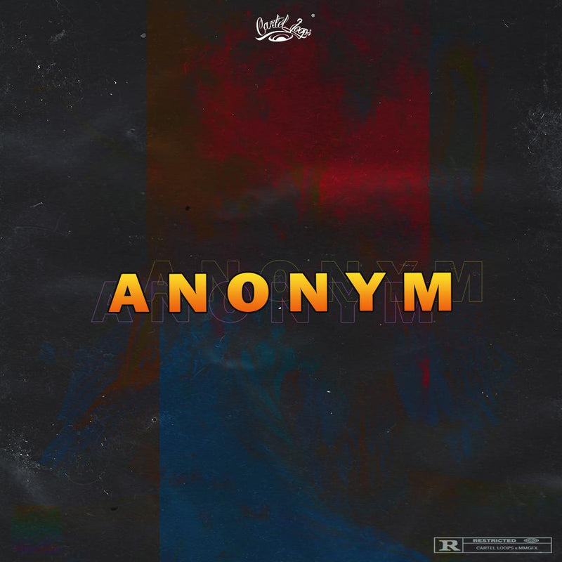 ANONYM - Studio Trap