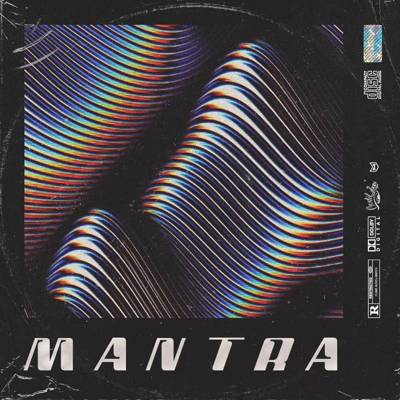 MANTRA - Studio Trap