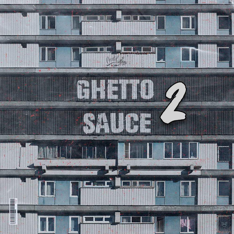 Ghetto Sauce 2 - Studio Trap