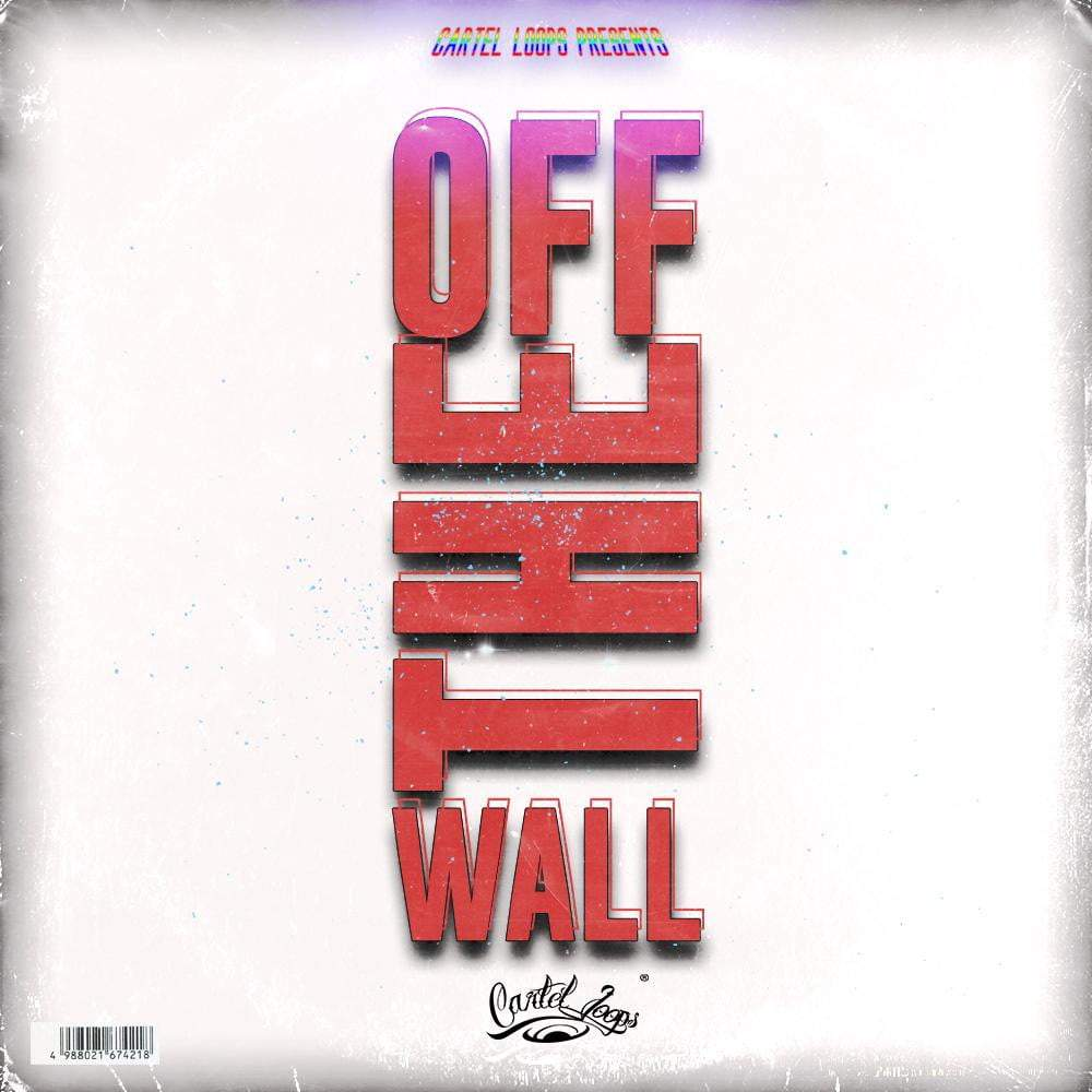 Off The Wall - studiotrapsounds (2202401079369)
