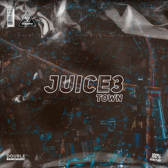 JUICE 3 - studiotrapsounds