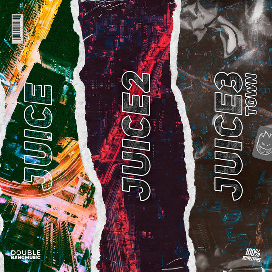 JUICE (BUNDLE) - studiotrapsounds