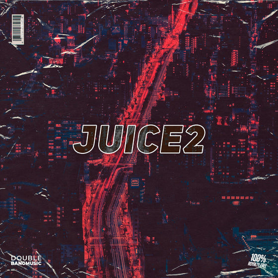 JUICE 2 - studiotrapsounds