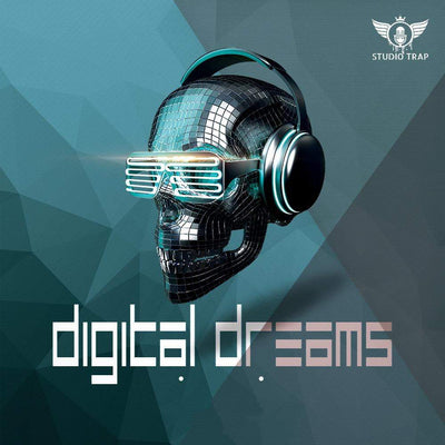 DIGITAL DREAMS - studiotrapsounds