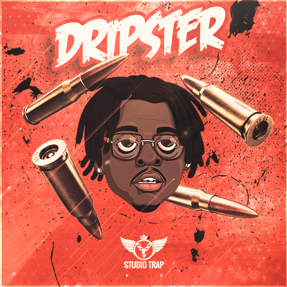 DRIPSTER - studiotrapsounds (2159551742025)