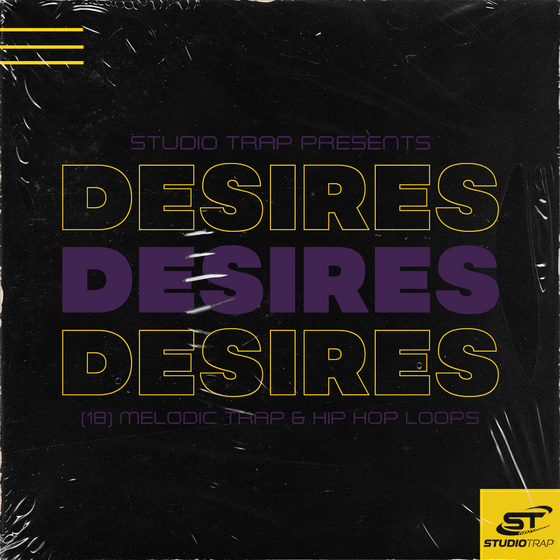 DESIRES - studiotrapsounds