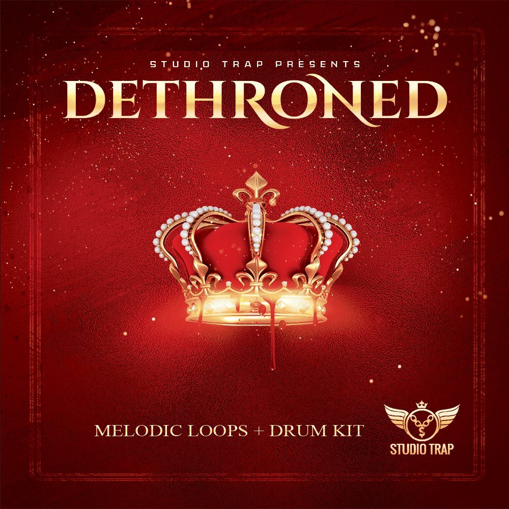 DETHRONED - studiotrapsounds (2239137120329)