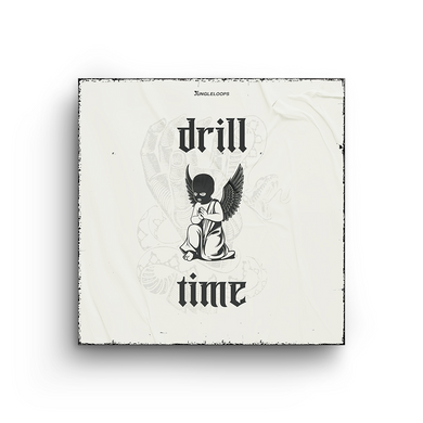 DRILL TIME (6551192633425)
