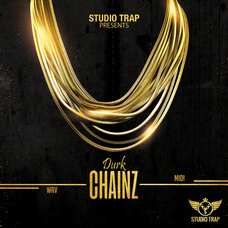 DURK CHAINZ - Studio Trap