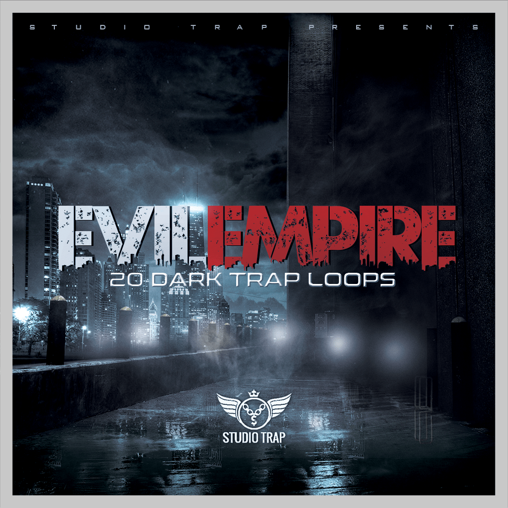 EVIL EMPIRE - studiotrapsounds (4441717309521)