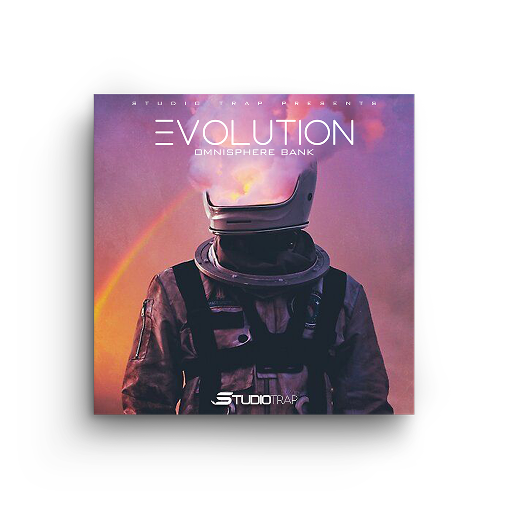 EVOLUTION (Omnisphere Bank) (6542489518161)