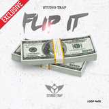 FLIP IT - studiotrapsounds