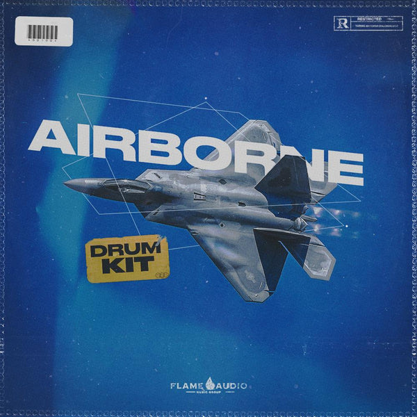 AIRBORNE (Drum Kit)