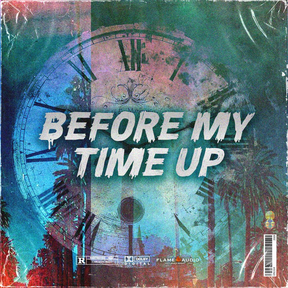 BEFORE MY TIME UP - studiotrapsounds (4529724489809)