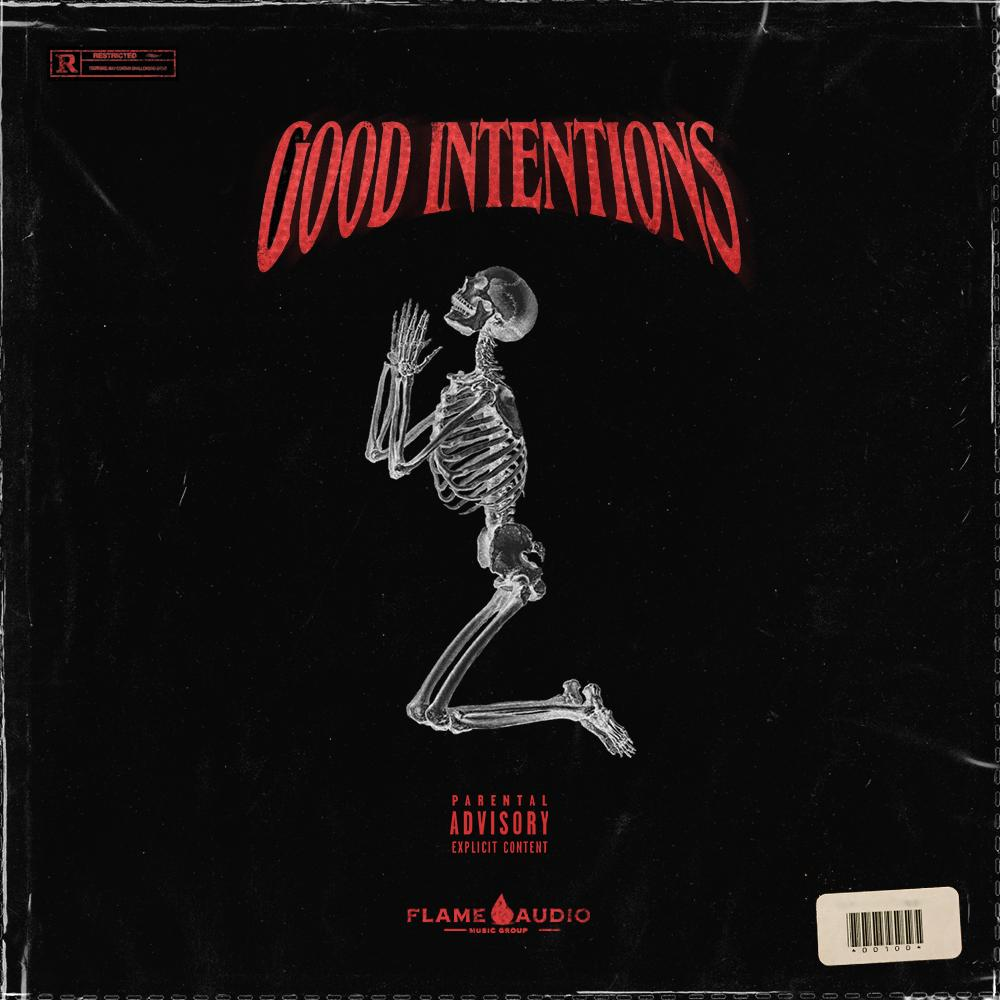GOOD INTENSIONS - Studio Trap