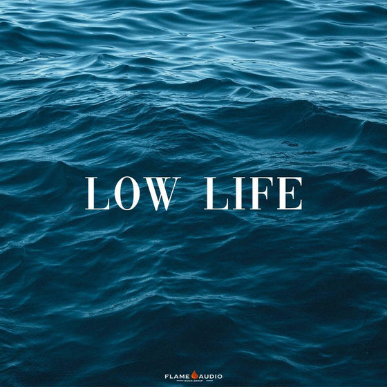 LOW LIFE - studiotrapsounds