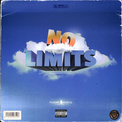 NO LIMITS - studiotrapsounds