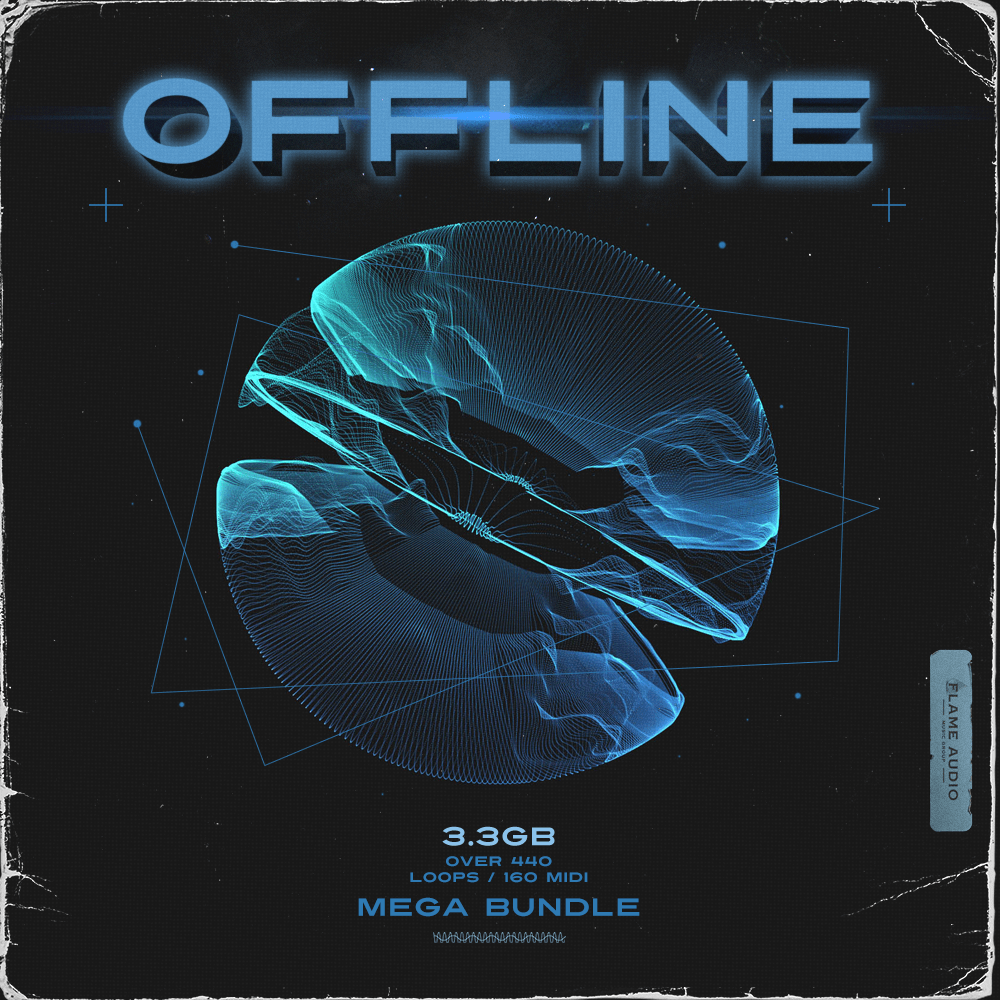OFFLINE BUNDLE
