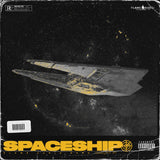 SPACESHIP - studiotrapsounds