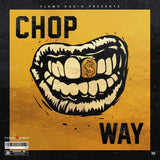 Chop Way - studiotrapsounds