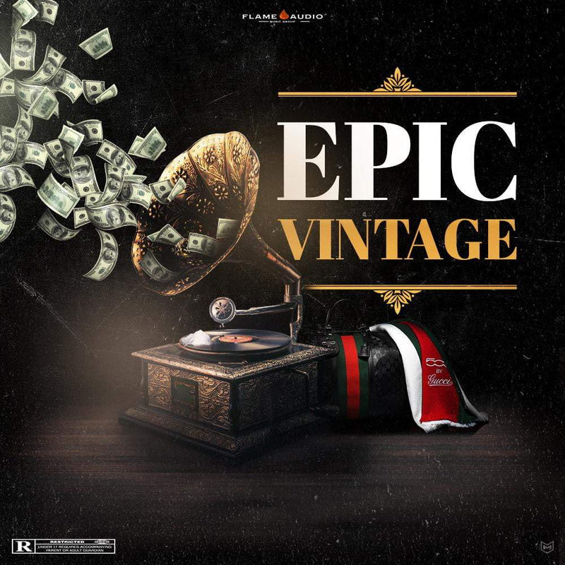 Epic Vintage - Studio Trap