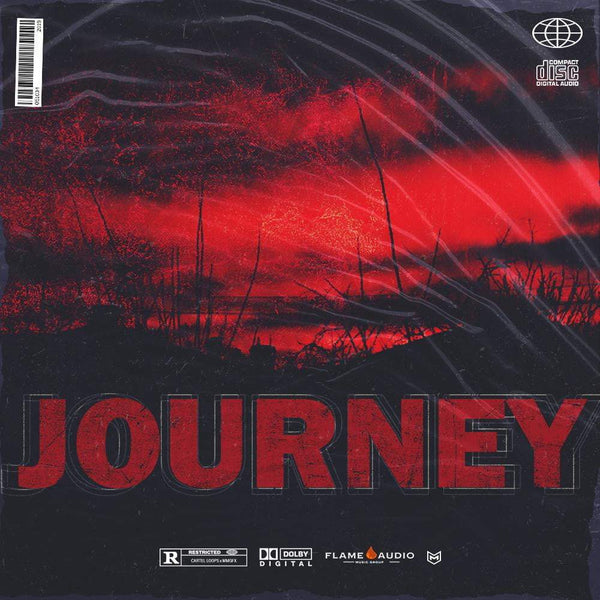 JOURNEY - studiotrapsounds