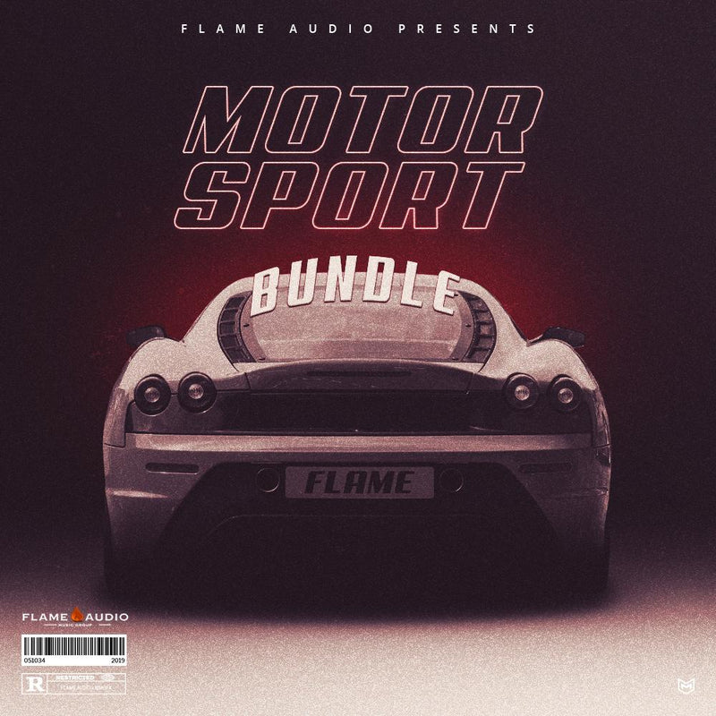 MOTORSPORT BUNDLE - Studio Trap