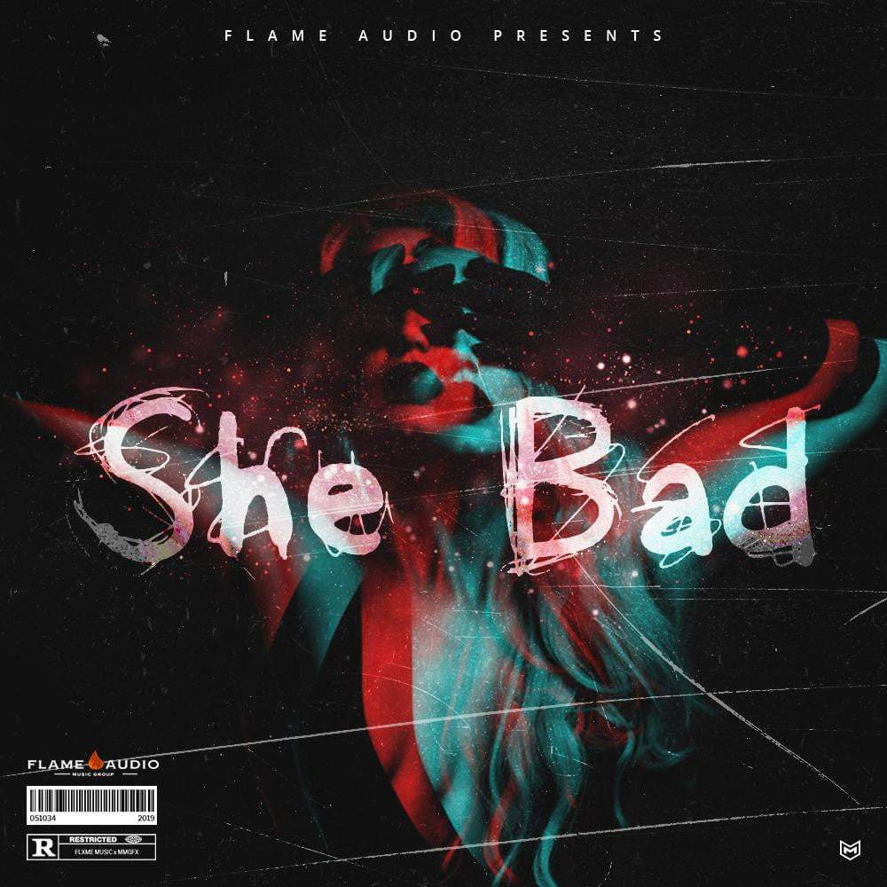 She Bad - studiotrapsounds (2203477737545)