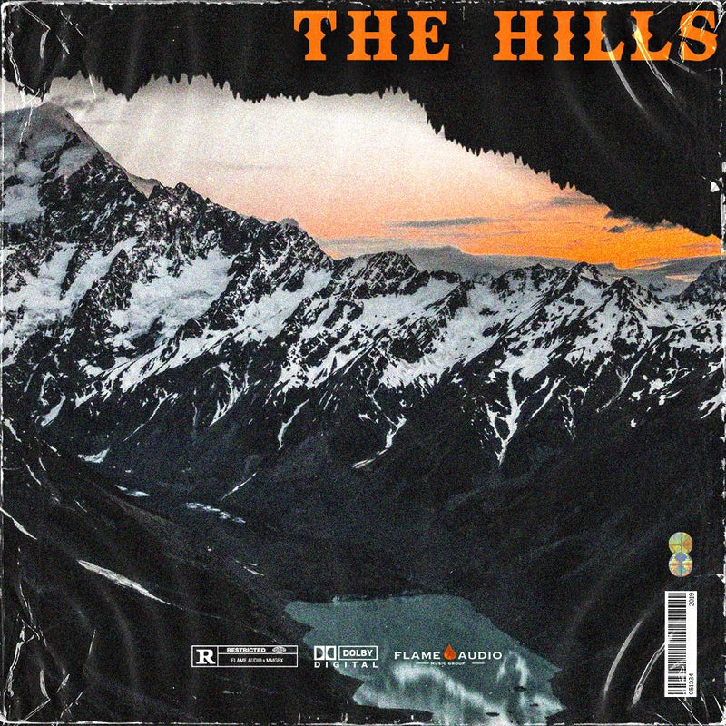 THE HILLS - Studio Trap