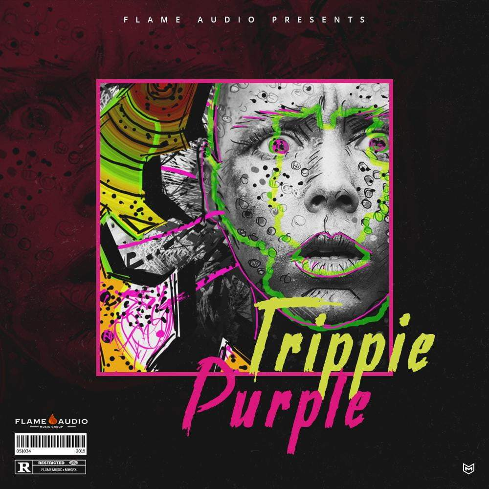 Trippie Purple - studiotrapsounds (2205394501705)