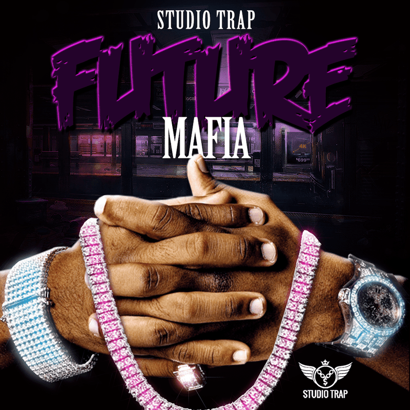 FUTURE MAFIA - Studio Trap