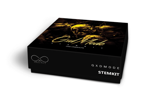 Gxd Mode (Loop Kit) - studiotrapsounds