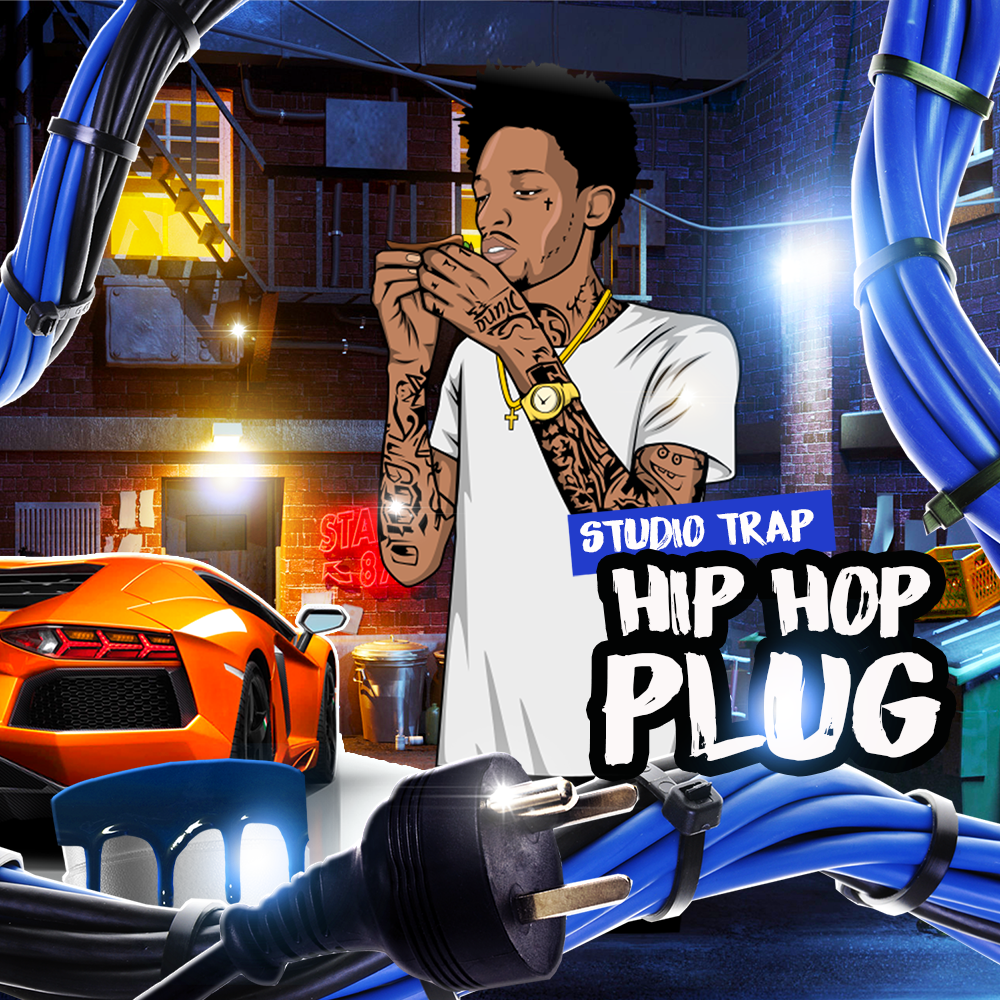 HIP HOP PLUG - Studio Trap