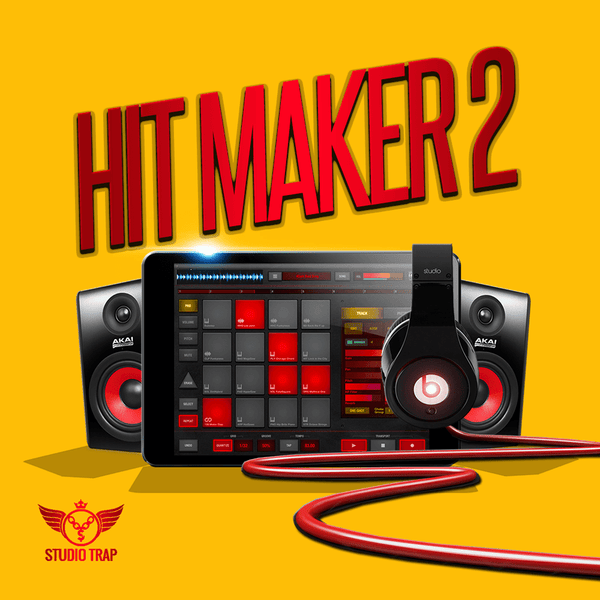 HIT MAKER 2 - studiotrapsounds