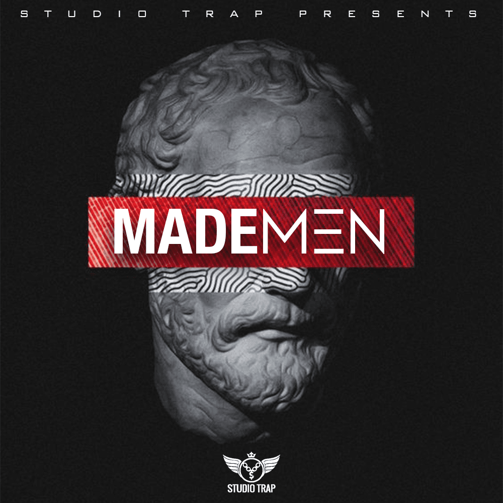 MADE MEN - studiotrapsounds (2220662390857)