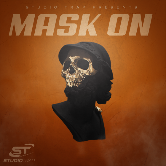 MASK ON - studiotrapsounds