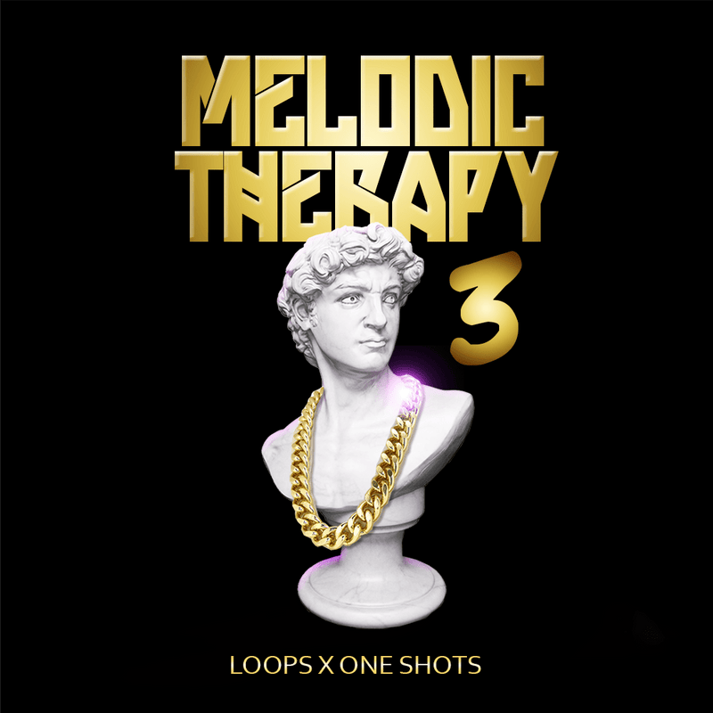 MELODIC THERAPY | BUNDLE - Studio Trap